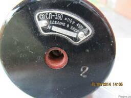 Электродвигатель Сельсин СЛ-369 (СЛ 369) -110В