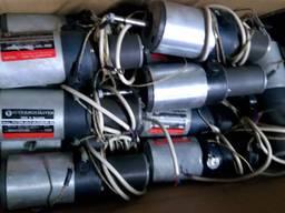 Электродвигатель серводвигатель постоянного тока Dynamo Sliven PIVT 6-25/3A