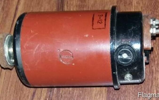 Электродвигатель СЛ-161