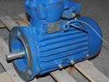 Электродвигатель трёхфазный АИР 100S4 3кВт 1500об/мин - фото 1