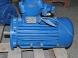 Электродвигатель трёхфазный АИР 100S4 3кВт 1500об/мин - фото 2