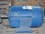 Электродвигатель трёхфазный АИС 315S6 75кВт 1000об/мин - фото 2