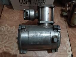 Электродвигатель ВЗГ АСВ-21 4ГХ