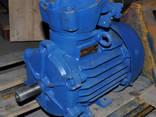 Электродвигатель взрывозащищенный АИМ112МА8 2,2кВт 750об/мин - фото 1