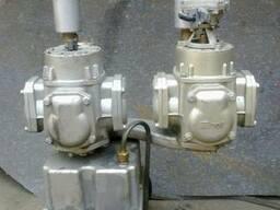 АЗТ5 Вакуумный Насос АЗТ-5 Для бензоколонок; Шелф И Др