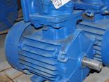 Электродвигатель взрывозащищённый АИММ 132S4 7,5кВт - фото 1