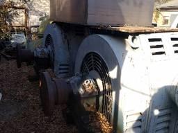 Электродвигатель1600кВт1000об/мин