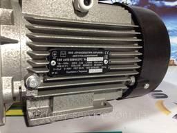 Электродвигатели аир 3-фазные асинхронные