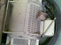 Эл двигатели АН-82-22квт-42квт\генераторы70квт\приборы КИПа