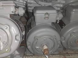 Электродвигатели АПН(новые)