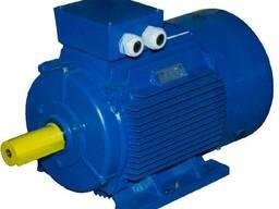 Двигатель асинхронный АИР 160S2 15, 0 кВт/3000 об/мин