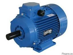 Электродвигатели асинхронные общепромышленные АИР