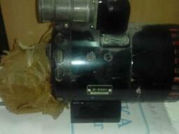 Электродвигатели Д-880Т