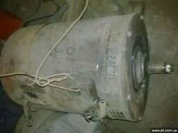 Электродвигатели ДК-309А, ДК-309Б, П-62
