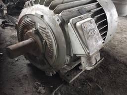 Электродвигатели, електродвигун