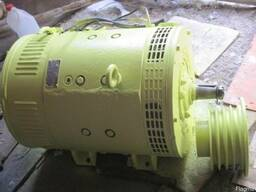 Электродвигатели и генераторы (П-62, ДК-309, ЕСС5) КС 5363