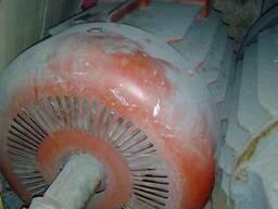 Электродвигатели крановые 9, 8- 75 кВт