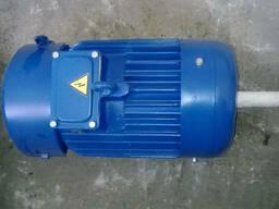 Электродвигатели крановые 7,5 кВт 1000 об/мин MTF 211-6