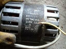 Электродвигатели МСТ. VСТ6С64А. 220в. -1шт