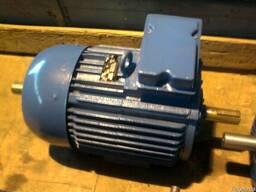 Электродвигатели общепромышленные 15 кВт 750 об/мин АИР180М8