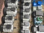 Электродвигатели (общепромышленные, крановые, взрывозащищенн - фото 2