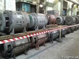 Электродвигатели постоянного тока 2ПБВ, 4ПБМ, 4ПФ, 4ПНМ ДПВ