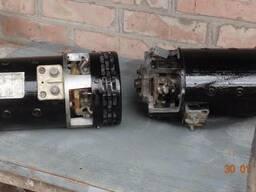 Электродвигатели постоянного тока ДС 2,8 квт