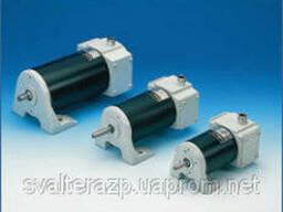 Электродвигатели постоянного тока Lenze 13. 120