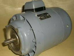 Электродвигатели постоянного тока серии П-21, П-22