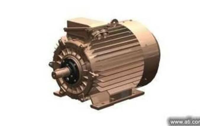 Электродвигатели серии АИР315, АИР355