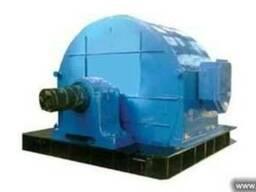 Синхронные электродвигатели серии СДН-2/СДНЗ-2