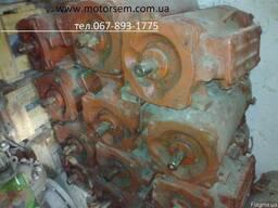 Электродвигатели со встроенным электромагнитным тормозом Цен - photo 7