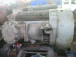 Электродвигатели ВАО2 315М4, ВАО2 315М10