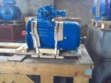 Электродвигатели взрывозащищенные АИУ - фото 1