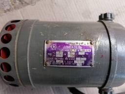 Электродвигателя тип МУН2У4