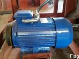 Електродвигун 2,2 кВт*1000об/х (БЦС)