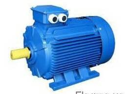 Електродвигуни АИР
