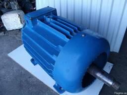 Електродвигуни кранові MTF 412-8 22кВт 750об.