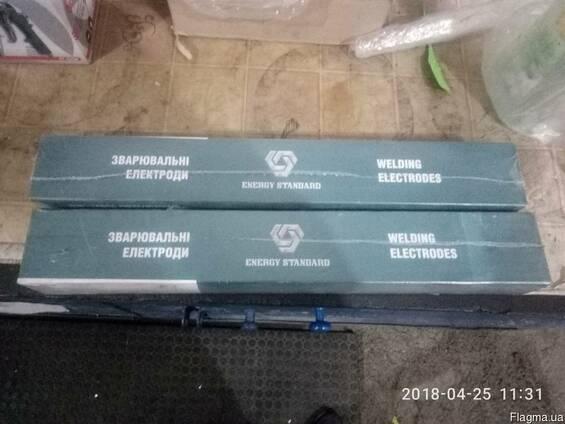 Электроды АНО -36; 4мм