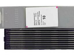 Электроды Е3 Ø3. 0мм 175 мм 10шт