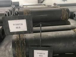 Электроды графитированные с нипеллями прямо с завода
