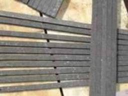 Электроды графитовые для резки и строжки металла Цена по зап