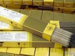 Электроды н/ж ОЗЛ-6 3мм (5кг)
