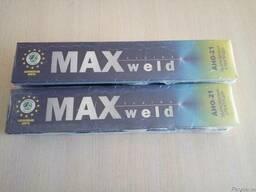 Электроды Max weld АНО 21*3