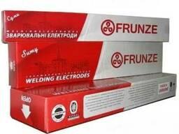 Электроды для сварки меди К-100 (3;4;5мм)