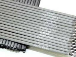 Электроды нж, нержавеющие электроды всех намименований