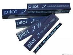 Электроды сварочные ЦЛ-11 Пилот диаметр 2,0 мм