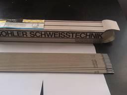 Электроды сварочные для ответственных конструкций Bohler