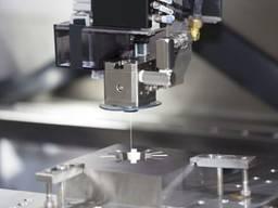 Электроэрозионная обработка металлов