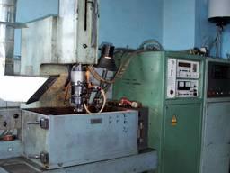Электроэрозионный станок 4Л721Ф
